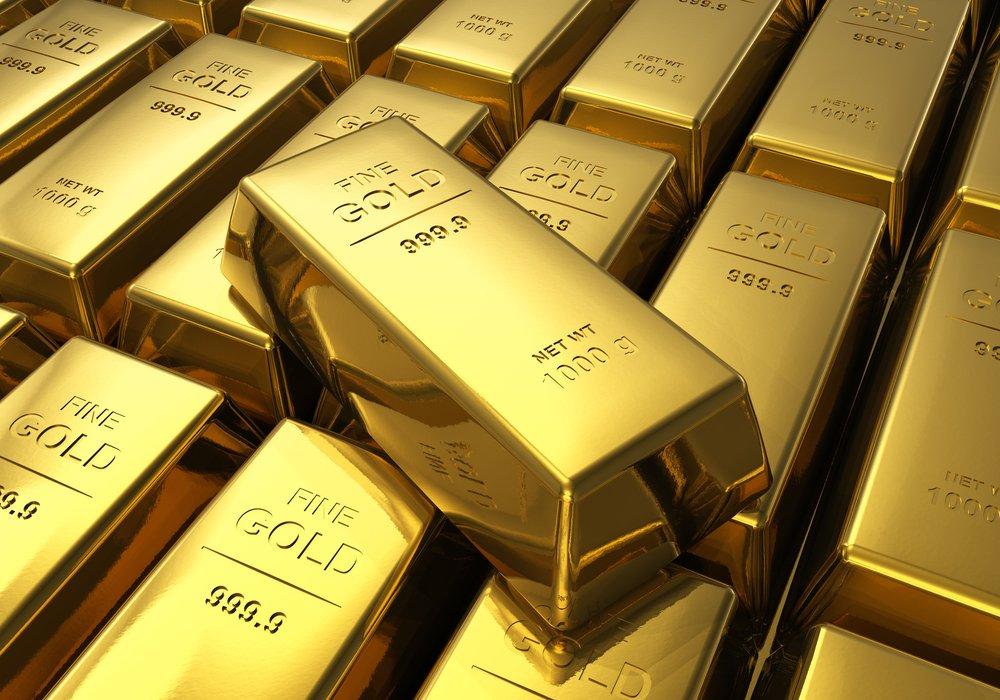 Hva er gull?