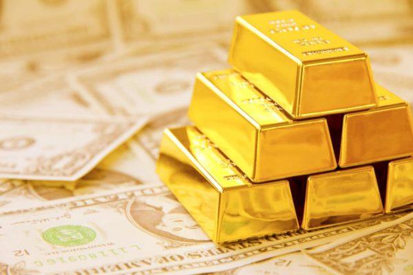 Investering i fysisk gull