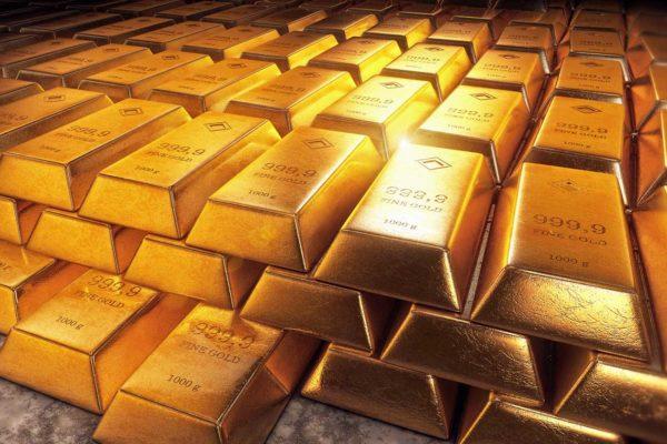 Slik investerer du i gull