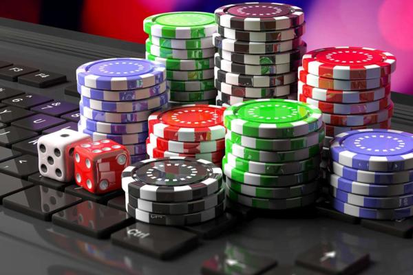Tjen penger på online casino