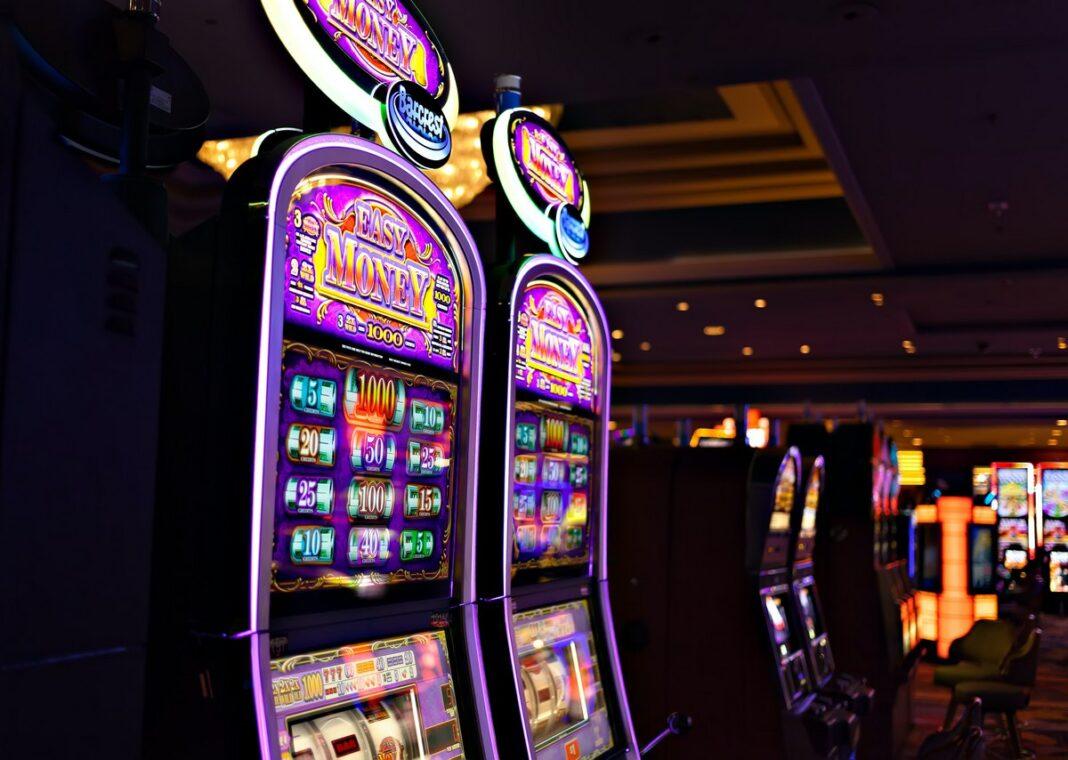 Hva er en casino affiliate?